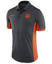 Nike Men s Clemson Tigers Evergreen Polo 4b4be2c97