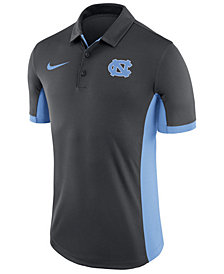 Nike Men's North Carolina Tar Heels Evergreen Polo
