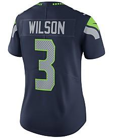 Nike Women's Russell Wilson Seattle Seahawks Limited II Jersey