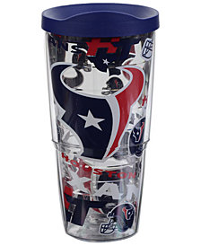 Tervis Tumbler Houston Texans 24oz All Over Colossal Wrap Tumbler