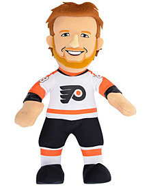 Bleacher Creatures Claude Giroux Philadelphia Flyers 10inch Player Plush Doll