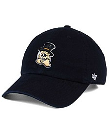 Wake Forest Demon Deacons CLEAN UP Cap