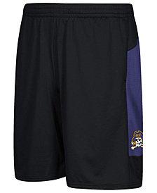 adidas Men's East Carolina Pirates Sideline Shorts