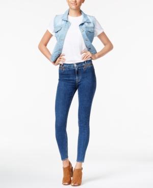Hudson Jeans High-Waist...