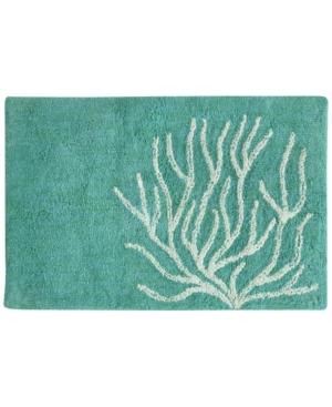 Bacova Coral Cotton 20 x 30 Accent Rug Bedding