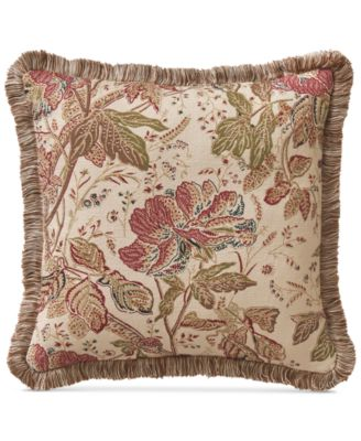 "Camille 18"" Square Decorative Pillow"