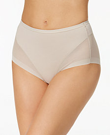 Leonisa Light Control Mesh-Panel Brief 012657