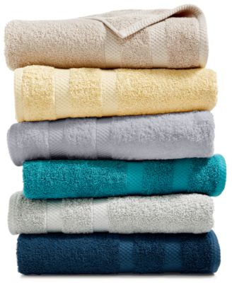Image of Chelsea Home Cotton Bath Towel