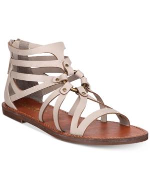Xoxo Cristobal Gladiator Sandals Women