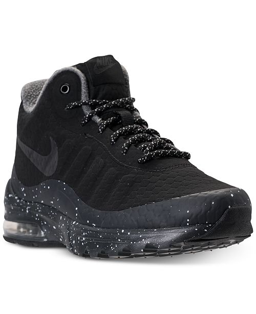 Women's Nike Air Max Invigor Mid Top Shoe