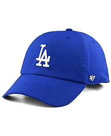 '47 Brand Los Angeles Dodgers Repetition CLEAN UP Cap