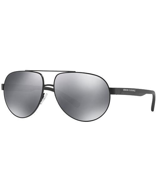 53cbf6f1c3e Armani Exchange Sunglasses