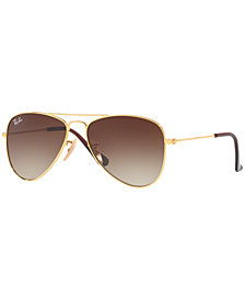 Ray-Ban Jr. Sunglasses, RJ9506S