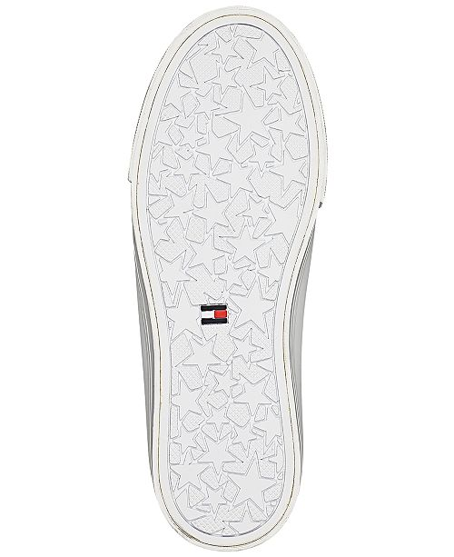 d80eb0626f0f Tommy Hilfiger Two Sneakers   Reviews - Athletic Shoes   Sneakers ...