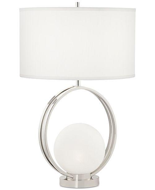 Pacific Coast Matilda Glass Ball Table Lamp