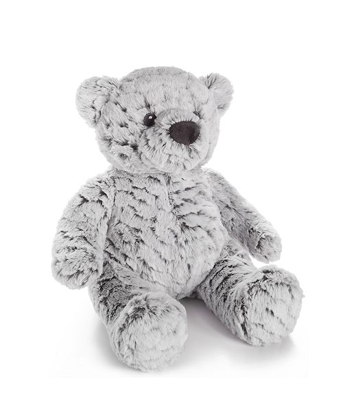 First Impressions Baby Boys Girls 11 Plush Bear Created For