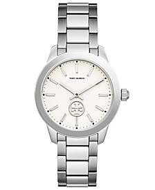 Women's Collins Stainless Steel Bracelet Watch 38mm