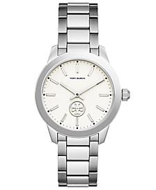Women's Collins Stainless Steel Bracelet Watch 38mm