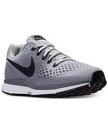 Nike Men's Air Zoom Pegasus 34 Running Sneakers from Finish Line