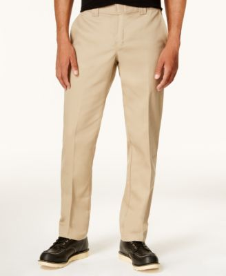 Men's FLEX Slim Tapered Work Pants