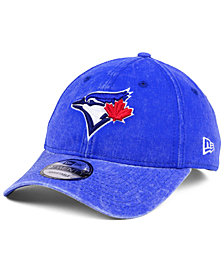 New Era Toronto Blue Jays Italian Washed 9TWENTY Cap