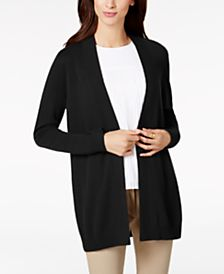 womens black cardigan - Shop for and Buy womens black cardigan ...