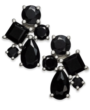 Black Sapphire Cluster...