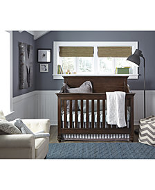 Lucas Baby Crib Furniture Collection