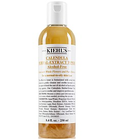 Calendula Herbal-Extract Alcohol-Free Toner, 8.4-oz.