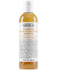 Kiehl's Since 1851 Calendula Herbal-Extract Alcohol-Free Toner, 8.4-oz.