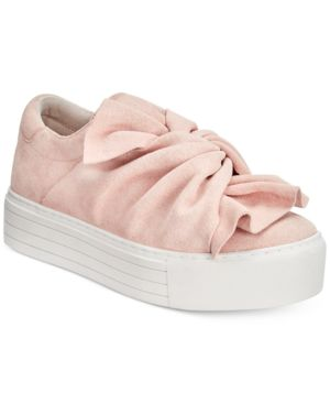 Kenneth Cole Reaction Ale Day Sneakers Women