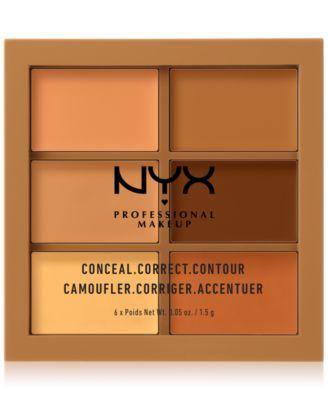 Conceal Correct Contour Palette Deep