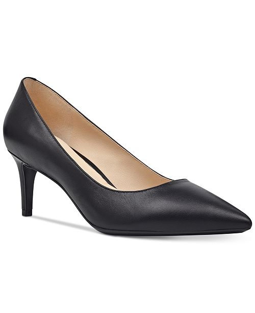Nine West Soho Classic Pumps   Reviews - Pumps - Shoes - Macy s