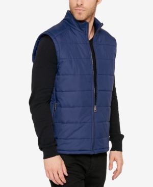 Kenneth Cole Men's Puffer...