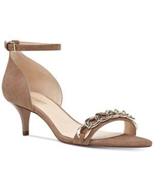 Nine West Lioness Dress Sandals Women
