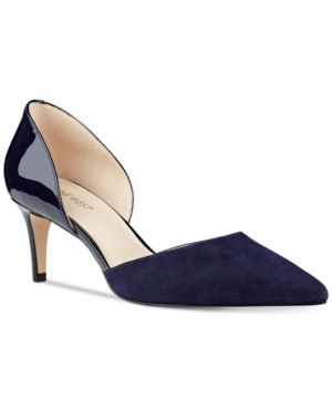 Nine West Solis Pumps Women