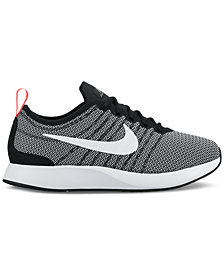 Nike Big Boys'   Dualtone Racer Casual Sneakers from Finish Line