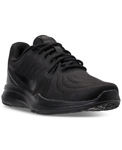 8d4a62dda8d9 ... Nike Women s In-Season TR 7 Wide Training Sneakers from Finish ...