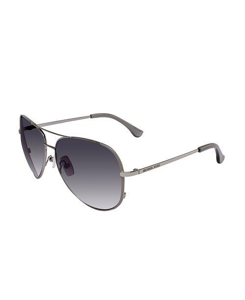 Michael Kors Sunglasses, Sicily Aviator