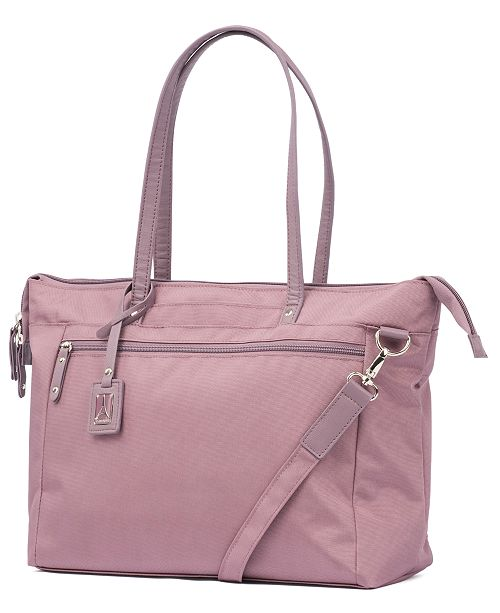 Travelpro CLOSEOUT! Pathways Laptop Tote