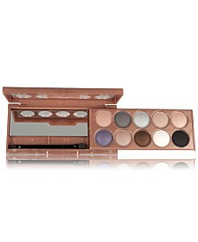 NYX Professional Makeup Dream Catcher Shadow Palette, Stormy Skies