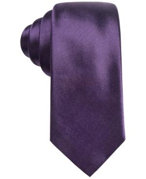 Alfani Men's Solid Silk...