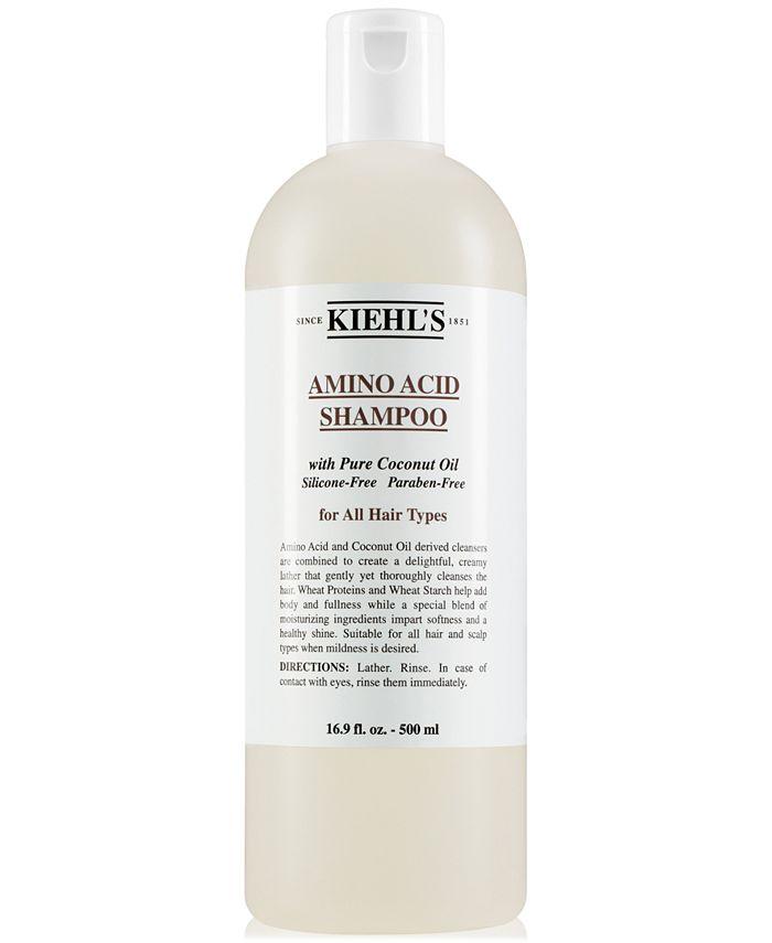 Kiehl's Since 1851 - Amino Acid Shampoo, 16.9-oz.