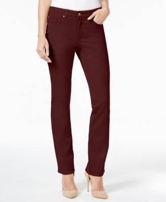 Image of Charter Club Lexington Straight-Leg Jeans, Created for Macy's