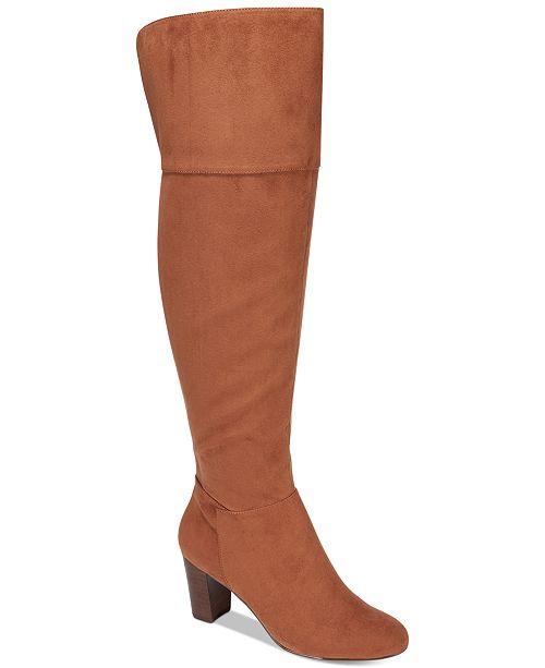Bella Vita Telluride II Over-The-Knee Boots