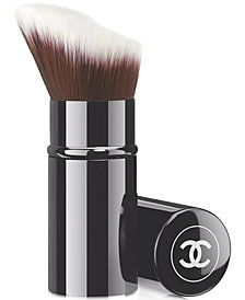 CHANEL PINCEAU Retractable Foundation Brush