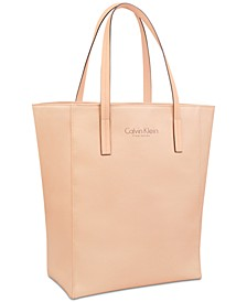 Receive a Complimentary Tote with any large spray purchase from the Women's fragrance collection