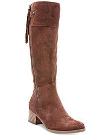 Naturalizer Demi Wide-Calf Tall Boots