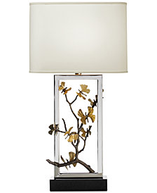 Michael Aram Butterfly Ginkgo Table Lamp