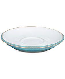 Denby Dinnerware, Azure Saucer